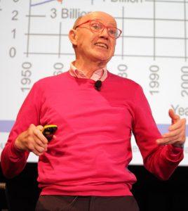 Dr. David Hughes
