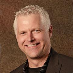 Bill Greuel, CEO of Protein Industries Canada