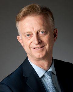 Gordon Bacon, Pulse Canada