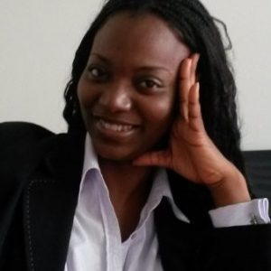 Audrey Allotey, Business Link