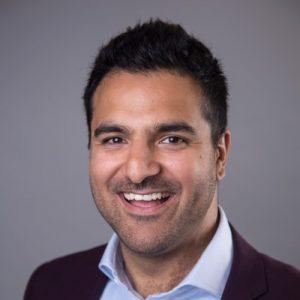 Khalid Hansraj, a senior client partner at BDC Advisory Services