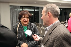 Dee Pannu, director of investment attraction at Alberta Agriculture and Forestry