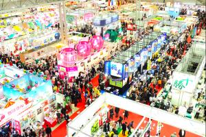 Japan's FoodEx