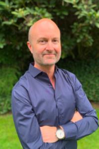 Patrick Morris, CEU & Director of investment fund Eat Beyond