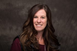 Cathy Sharp, member of Alberta Beef Producers board