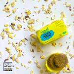 Sophia Tang iCalgary's coRISE, an innovative food upcycling company