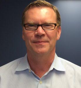 Brad Shapka, co-founder of GrainFrac